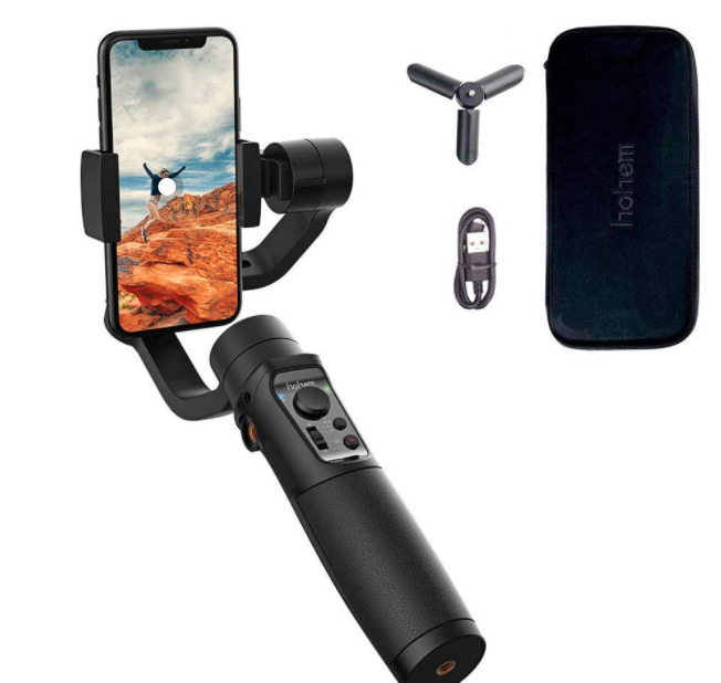 Best Gimbal for smartphone 2021