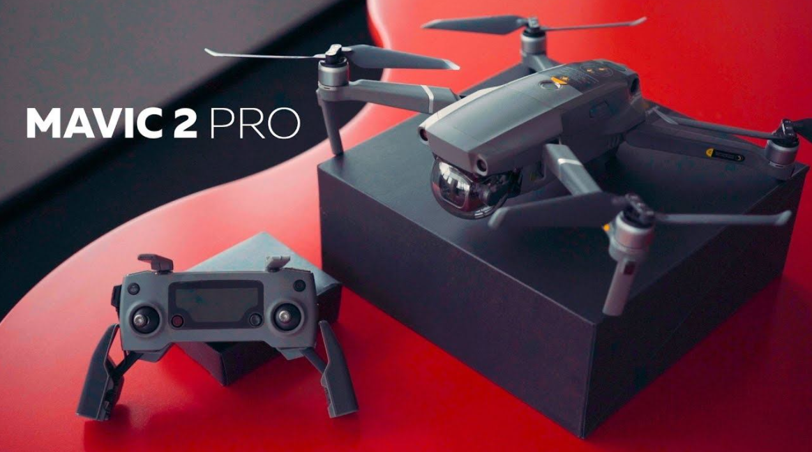 Best Drone for Photography 2021