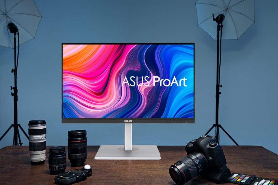 Best Monitor for Graphics Design