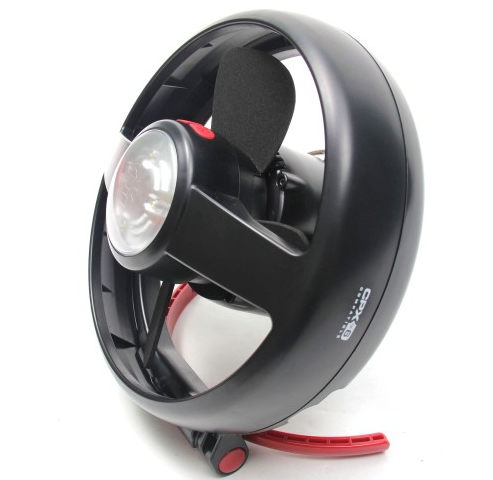 Best Tent Fans for Camping | Rechargeable Tent Fan
