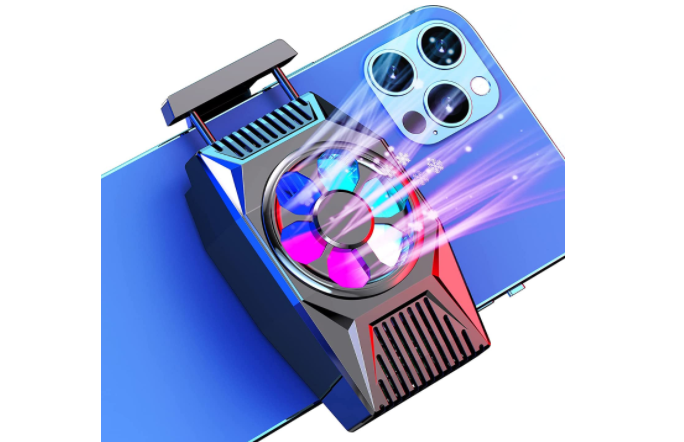 Best Phone Cooler for Gaming
