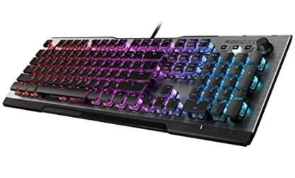 Best keyboard for video editing 2021