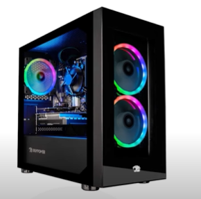 pre-built gaming PC under $800